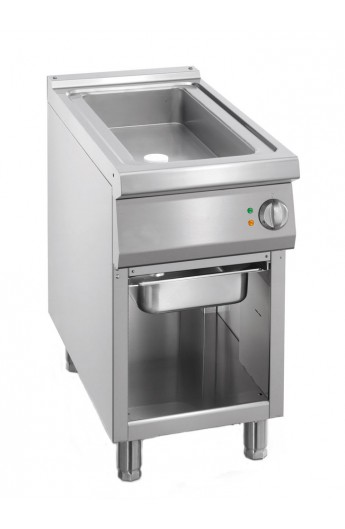 Sauteuse 16.5 litres 900 mm