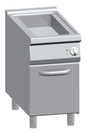 Sauteuse 16.5 litres avec placard 900 mm