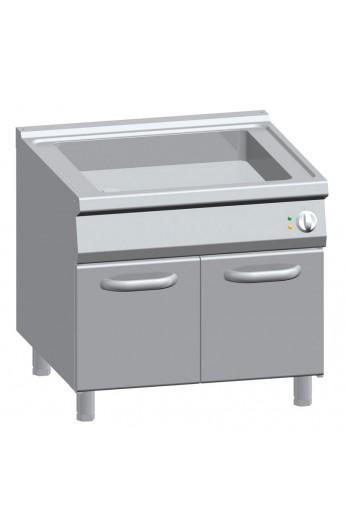 Sauteuse 38 litres avec placard 900 mm