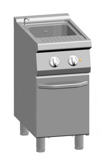 Cuiseur à pâte 24 litres 700 mm