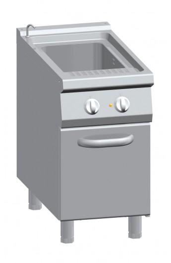 Cuiseur à pâte 40 litres 900 mm