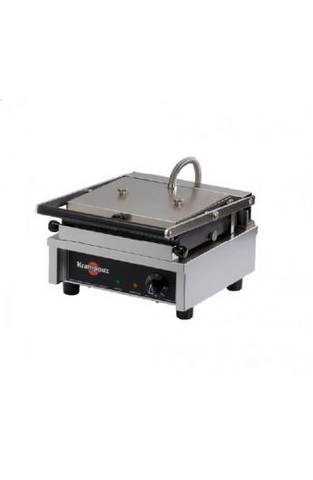 Multi contact grill small (fermé)