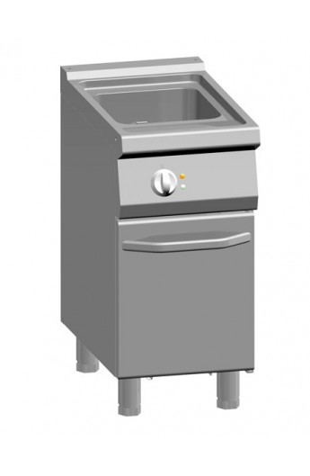 Friteuse 15 litres 700 mm