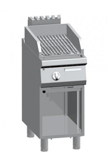 Gril lavique pour viande 700 mm