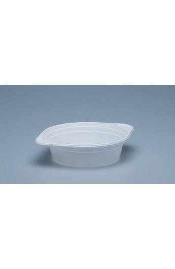 Bol à soupe blanc 500 grammes (1000)