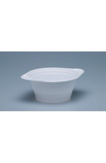 Bol à soupe blanc 750 grammes (1000)