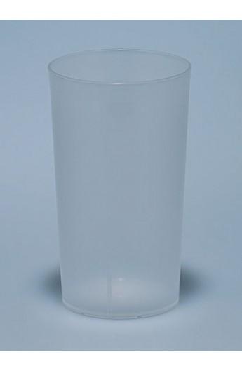 Verre réutilisable étalonné 3 dl (120)