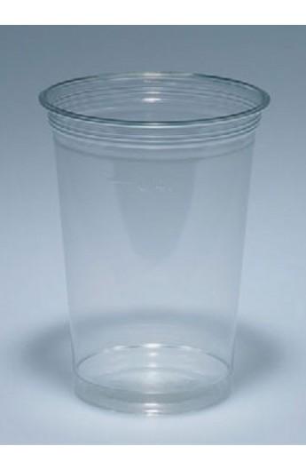 Verre Cristal Straight 4 Dl (800)