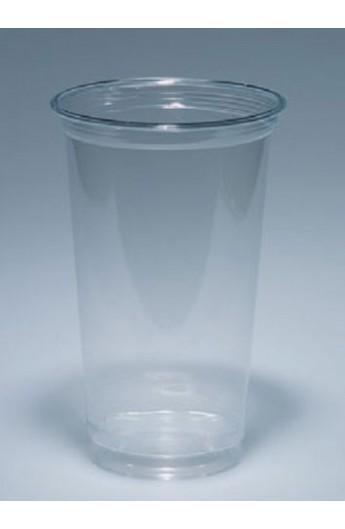 Verre Cristal Straight 5 Dl (800)