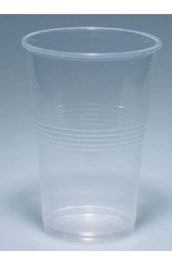 Verre transparent 7,5 dl (500)