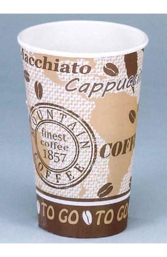 Gobelet à café 4 dl (1000)