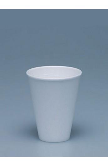 Gobelet isotherme blanc 2 dl (1000)