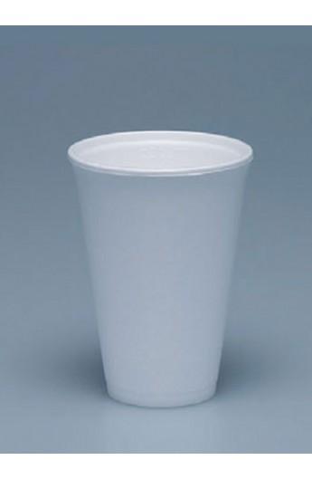 Gobelet isotherme blanc 3 dl (900)