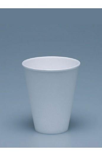 Gobelet isotherme blanc 2,5 dl (1000)