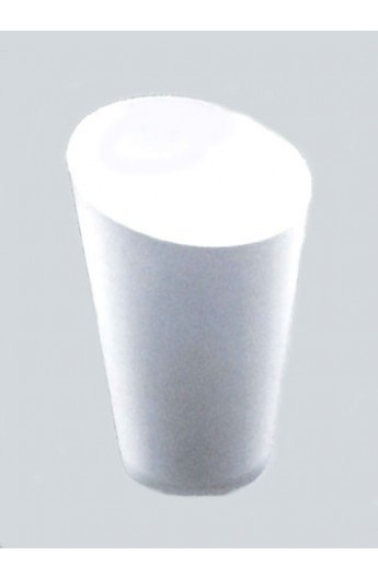 Gobelet blanc pour verrine 70 cc (500)