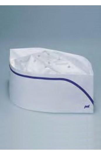 Toque blanche en papier (1000)