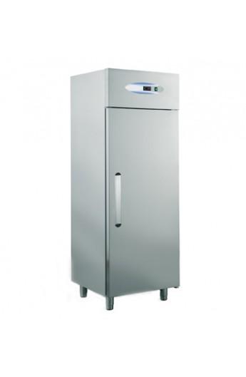 Armoire réfrigérée neutre 600 litres (porte pleine)