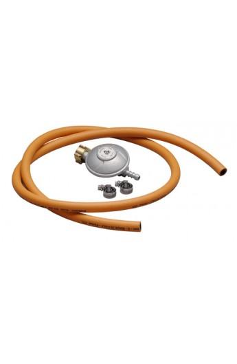 Tuyau et régulateur pour Brio Gas