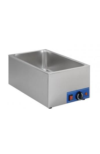 Bain-Marie GN 1/1 sans robinet