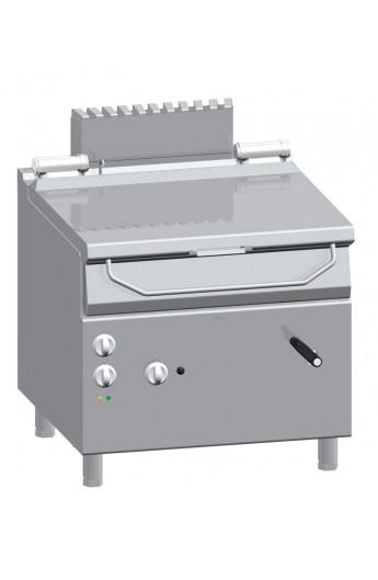 Braisière 85 litres gaz 900 mm